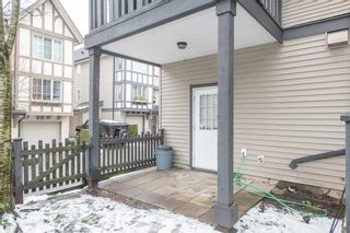 """Photo 19: 42 20875 80 Avenue in Langley: Willoughby Heights Townhouse for sale in """"PEPPERWOOD"""" : MLS®# R2539819"""