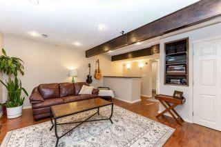 Photo 19: 7 5281 TERWILLEGAR Boulevard in Edmonton: Zone 14 Townhouse for sale : MLS®# E4229393