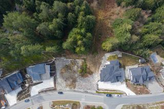 """Photo 1: 1518 CRYSTAL CREEK Drive: Anmore Land for sale in """"CRYSTAL CREEK"""" (Port Moody)  : MLS®# R2550912"""