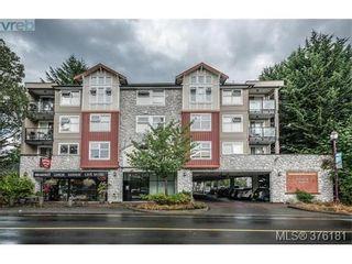 Photo 1: 417 2829 Peatt Rd in VICTORIA: La Langford Proper Condo for sale (Langford)  : MLS®# 755137