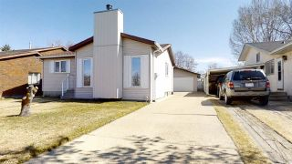 Photo 37: 1219 39 Street in Edmonton: Zone 29 House for sale : MLS®# E4239906