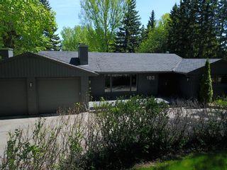 Photo 2: 183 Eagle Ridge Drive SW in Calgary: Eagle Ridge Detached for sale : MLS®# A1117997