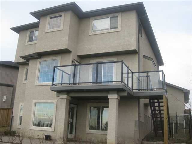 Photo 4: Photos: 334 West Creek Springs: Chestermere Residential Detached Single Family for sale : MLS®# C3500973