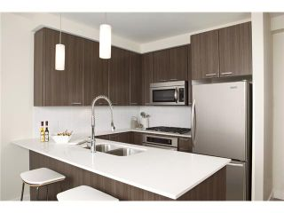 Photo 2: # 1201 2789 SHAUGHNESSY ST in Port Coquitlam: Central Pt Coquitlam Condo for sale : MLS®# V1033187