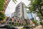 "Main Photo: 1106 1133 HORNBY Street in Vancouver: Downtown VW Condo for sale in ""ADDITION LIVING"" (Vancouver West)  : MLS®# R2546366"