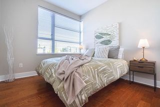 """Photo 21: 613 2655 CRANBERRY Drive in Vancouver: Kitsilano Condo for sale in """"NEW YORKER"""" (Vancouver West)  : MLS®# R2581568"""