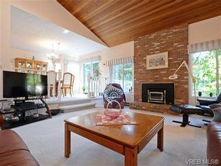 Photo 4: 1835 Dean Park Rd in NORTH SAANICH: NS Dean Park House for sale (North Saanich)  : MLS®# 739862