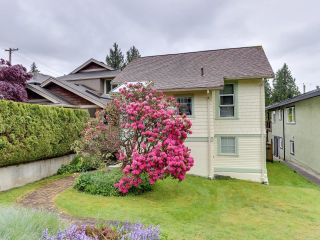 Main Photo: 259 E 27TH Street in North Vancouver: Upper Lonsdale House for sale : MLS®# R2595944