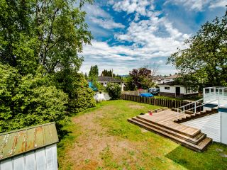 Photo 20: 5329 WOODSWORTH STREET in Burnaby: Central BN House for sale (Burnaby North)  : MLS®# R2455225