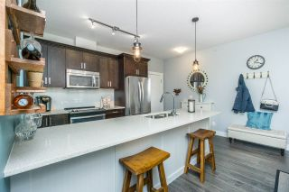 """Photo 1: 404 2288 WELCHER Avenue in Port Coquitlam: Central Pt Coquitlam Condo for sale in """"AMANTI"""" : MLS®# R2241210"""