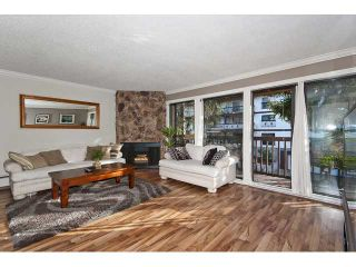 """Photo 2: 202 720 8TH Avenue in New Westminster: Uptown NW Condo for sale in """"SAN SEBASTIAN"""" : MLS®# V924982"""