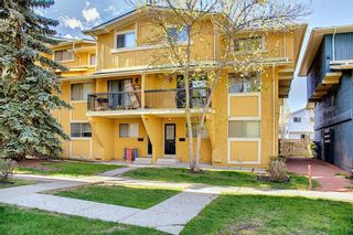 Photo 32: 109 2200 Woodview Drive SW in Calgary: Woodlands Row/Townhouse for sale : MLS®# A1109699