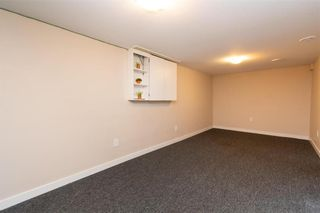 Photo 21: 756 Boyd Avenue in Winnipeg: North End Residential for sale (4A)  : MLS®# 202118382