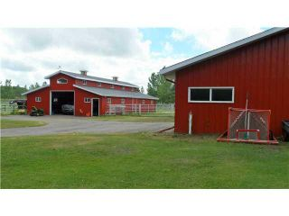 Photo 19: 306015 32 Street E: Rural Foothills M.D. House for sale : MLS®# C3627606