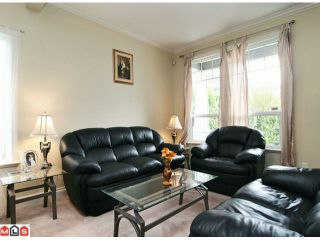 "Photo 3: 3158 COALMAN PL in Abbotsford: Aberdeen House for sale in ""STATION ROAD/ALDERGROVE"" : MLS®# F1110805"
