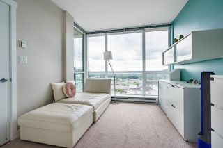 """Photo 15: 2508 2968 GLEN Drive in Coquitlam: North Coquitlam Condo for sale in """"GRAND CENTRAL II"""" : MLS®# R2603634"""