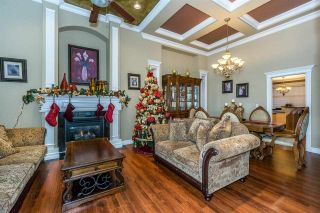 Photo 3: 3897 BRIGHTON Place in Abbotsford: Abbotsford West House for sale : MLS®# R2245973