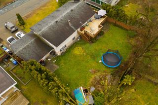 Photo 3: 2317 CASCADE Street in Abbotsford: Abbotsford West House for sale : MLS®# R2549498
