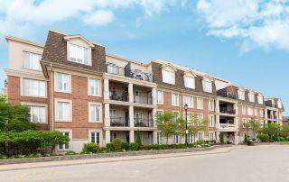 Photo 1: 4620 Highway 7 Ave Unit #116 in Vaughan: East Woodbridge Condo for sale : MLS®# N4223528