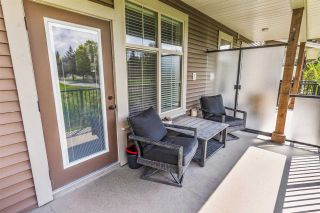 """Photo 26: 26 45025 WOLFE Road in Chilliwack: Chilliwack W Young-Well Townhouse for sale in """"Centre Field"""" : MLS®# R2576218"""