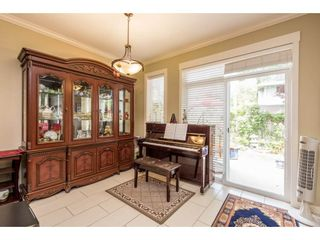 """Photo 7: 22 7171 STEVESTON Highway in Richmond: Broadmoor Townhouse for sale in """"CASSIS"""" : MLS®# R2181164"""