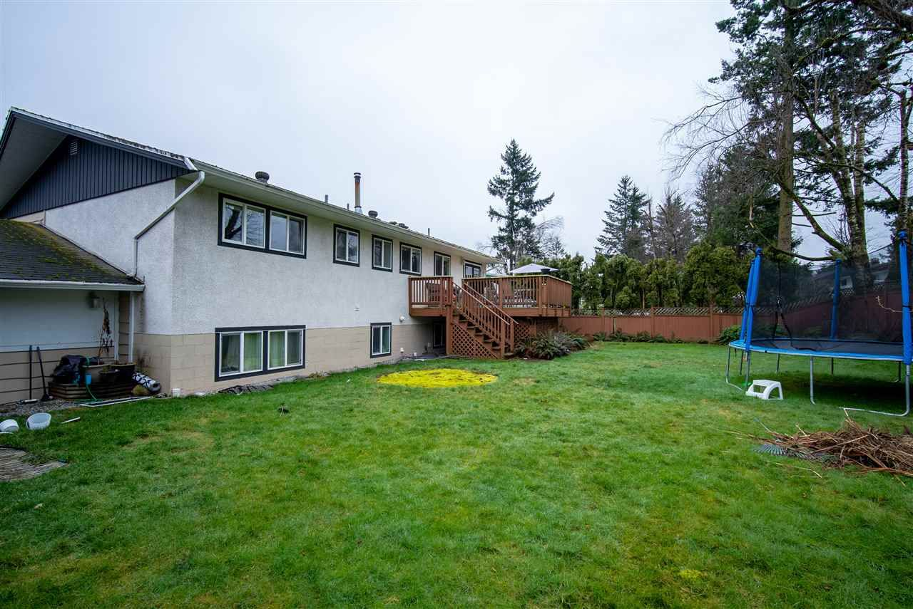Photo 9: Photos: 2317 CASCADE Street in Abbotsford: Abbotsford West House for sale : MLS®# R2549498