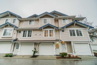 "Photo 1: 51 6533 121 Street in Surrey: West Newton Townhouse for sale in ""STONEBRIAR / SUNSHINE HILLS"" : MLS®# R2431297"
