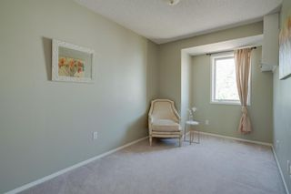 Photo 20: 18 Stradwick Rise SW in Calgary: Strathcona Park Semi Detached for sale : MLS®# A1146925