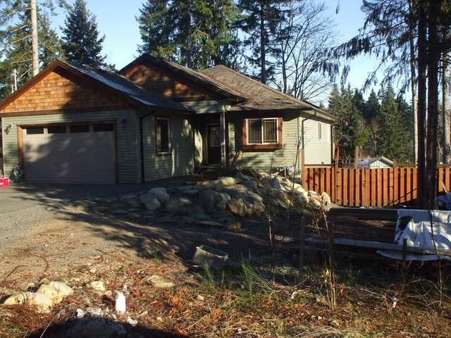 Main Photo: 1190 CARRON ROAD in COURTENAY: Other for sale : MLS®# 307892
