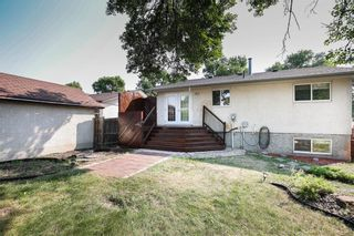 Photo 24: 59 Mutchmor Close in Winnipeg: Valley Gardens Residential for sale (3E)  : MLS®# 202116513