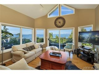 Photo 5: 4961 Lochside Dr in VICTORIA: SE Cordova Bay House for sale (Saanich East)  : MLS®# 740822
