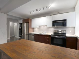 """Photo 5: 205 233 ABBOTT Street in Vancouver: Downtown VW Condo for sale in """"ABBOTT PLACE"""" (Vancouver West)  : MLS®# R2590257"""