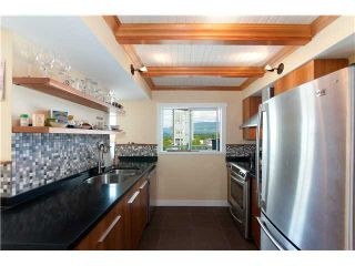 Photo 4: # 1004 130 E 2ND ST in North Vancouver: Lower Lonsdale Condo for sale : MLS®# V1012101