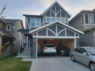 Photo 2: 169 Kingsbury Close SE: Airdrie Detached for sale : MLS®# A1132037