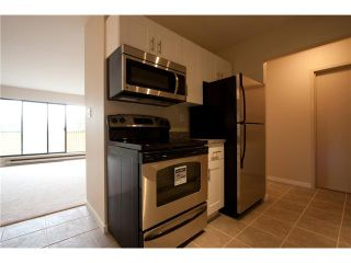 """Photo 4: 324 8651 WESTMINSTER Highway in Richmond: Brighouse Condo for sale in """"LANSDOWNE SQUARE"""" : MLS®# V1003978"""