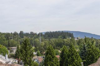 Photo 19: 406 1176 FALCON Drive in Coquitlam: Eagle Ridge CQ Townhouse for sale : MLS®# R2069583