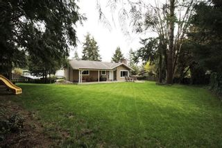 """Photo 17: 3637 202A Street in Langley: Brookswood Langley House for sale in """"Brookswood"""" : MLS®# R2260074"""