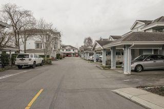 Photo 24: 40 12331 PHOENIX DRIVE in Richmond: Steveston South Townhouse for sale : MLS®# R2548277