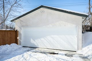Photo 2: 134 Braintree Crescent in Winnipeg: Jameswood House for sale (5F)  : MLS®# 1905333