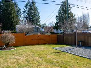Photo 36: 4721 Cruickshank Pl in COURTENAY: CV Courtenay East House for sale (Comox Valley)  : MLS®# 836236