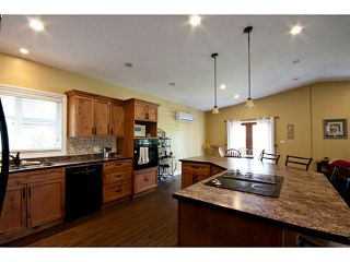 """Photo 3: 41464 YARROW CENTRAL Road: Yarrow House for sale in """"YARROW"""" : MLS®# H1400149"""