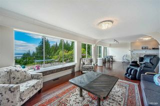 Photo 5: 2585 WESTHILL Way in West Vancouver: Westhill House for sale : MLS®# R2589004