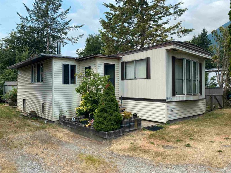 FEATURED LISTING: 3 - 41711 TAYLOR Road Mission