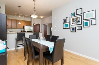 """Photo 10: 406 14 E ROYAL Avenue in New Westminster: Fraserview NW Condo for sale in """"Victoria Hill"""" : MLS®# R2092920"""