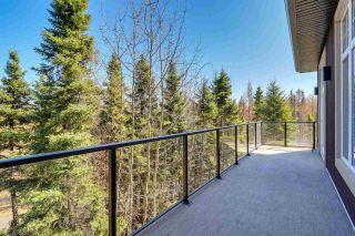 Photo 40: 22 20425 93 Avenue in Edmonton: Zone 58 House Half Duplex for sale : MLS®# E4239458