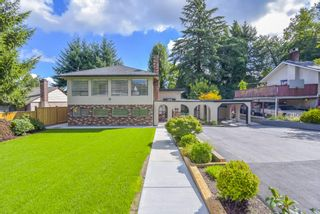 Photo 1: 10990 ORIOLE Drive in Surrey: Bolivar Heights House for sale (North Surrey)  : MLS®# R2489977