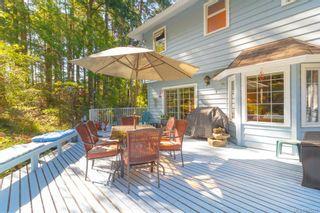 Photo 31: 724 Lorimer Rd in Highlands: Hi Western Highlands House for sale : MLS®# 842276