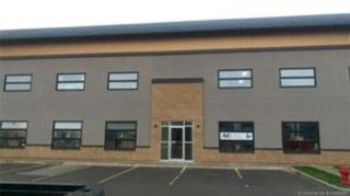 Photo 1: 23 495 W.T. Hill Boulevard S in Lethbridge: Wt Hill Business Park Commercial for sale : MLS®# A1052727