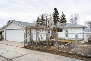Photo 20: 31 Dickens Drive in Winnipeg: Residential for sale (5G)  : MLS®# 1908645