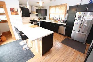 Photo 9: 125 Lusted Avenue in Winnipeg: Point Douglas Residential for sale (4A)  : MLS®# 202121372